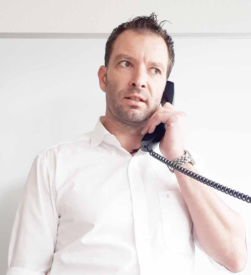 Christian Novak, Head of Castings Design Continental Teves